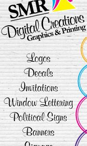 Graphics and Signage