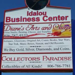 Printing, Graphics and Signage