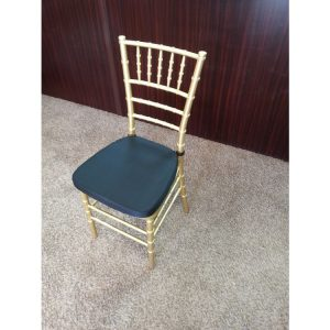 Gold Chiavari Chair for Tables