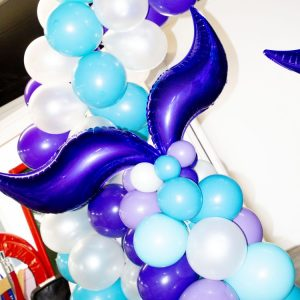 Balloon Decor Bouquets and Gifts