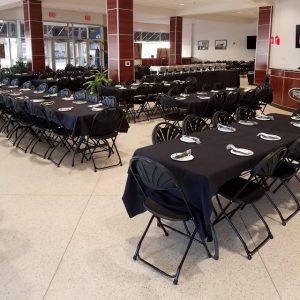 Black-Chairs-Rental-Texas-Event