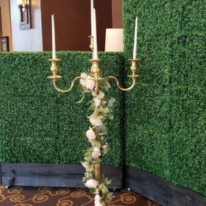 Candelabra-Decor-Rental-Texas